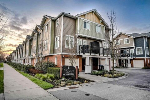 Townhouse for sale at 29 Ewen Ave New Westminster British Columbia - MLS: R2528413
