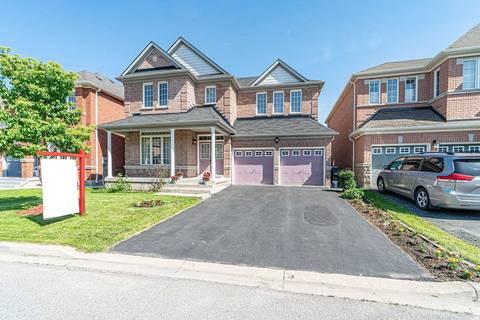 House for sale at 29 Executive Ct Brampton Ontario - MLS: W4486416