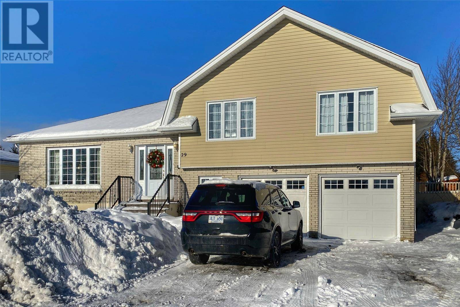 House for sale at 29 Fagan Dr St. John's Newfoundland - MLS: 1201164