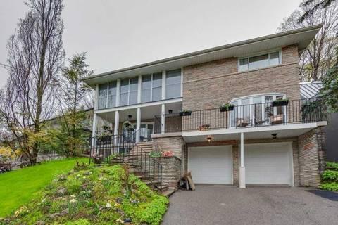 House for sale at 29 Fallingbrook Dr Toronto Ontario - MLS: E4455866