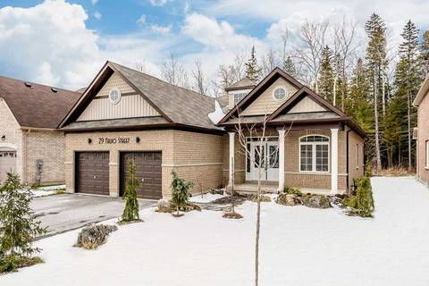 House for sale at 29 Falvo St Wasaga Beach Ontario - MLS: S4576242