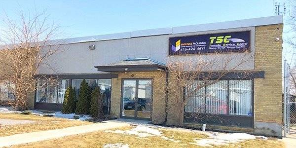 Commercial property for sale at 29 Faulkland Rd Toronto Ontario - MLS: E4691419
