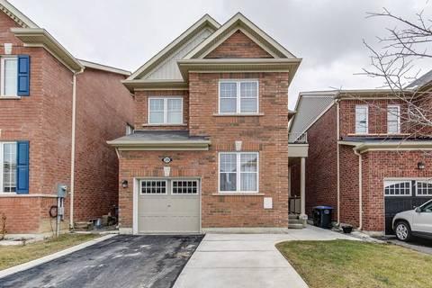 House for sale at 29 Feeder St Brampton Ontario - MLS: W4669131