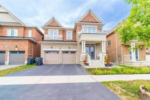 House for sale at 29 Felix Clse Brampton Ontario - MLS: W4909351
