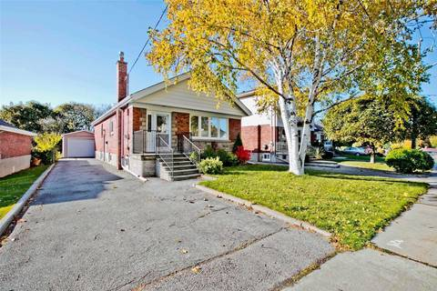 House for sale at 29 Ferris Rd Toronto Ontario - MLS: E4616292