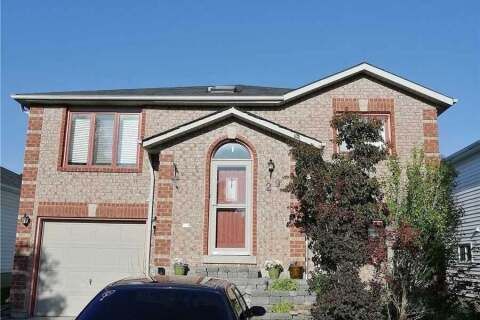 House for sale at 29 Finlay Rd Barrie Ontario - MLS: S4929737