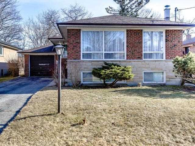 For Sale: 29 Fintona Avenue, Toronto, ON | 3 Bed, 2 Bath House for $699,000. See 20 photos!