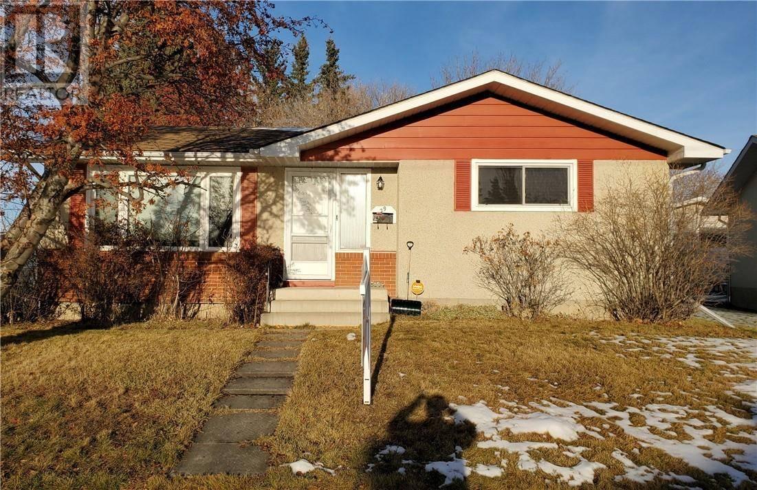 House for sale at 29 Fir St Red Deer Alberta - MLS: ca0183512