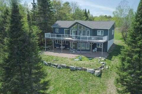 House for sale at 29 Fire Route 152a Rte Mckellar Ontario - MLS: X4773580