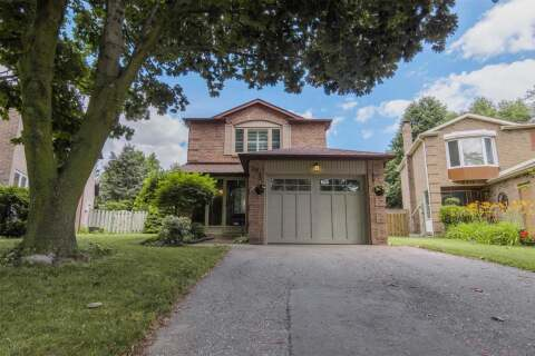 House for sale at 29 Fisher Cres Ajax Ontario - MLS: E4832713