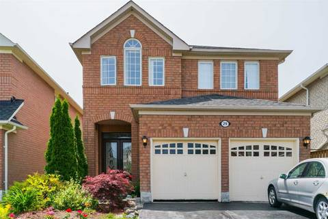 House for sale at 29 Fitzwilliam Ave Richmond Hill Ontario - MLS: N4512648