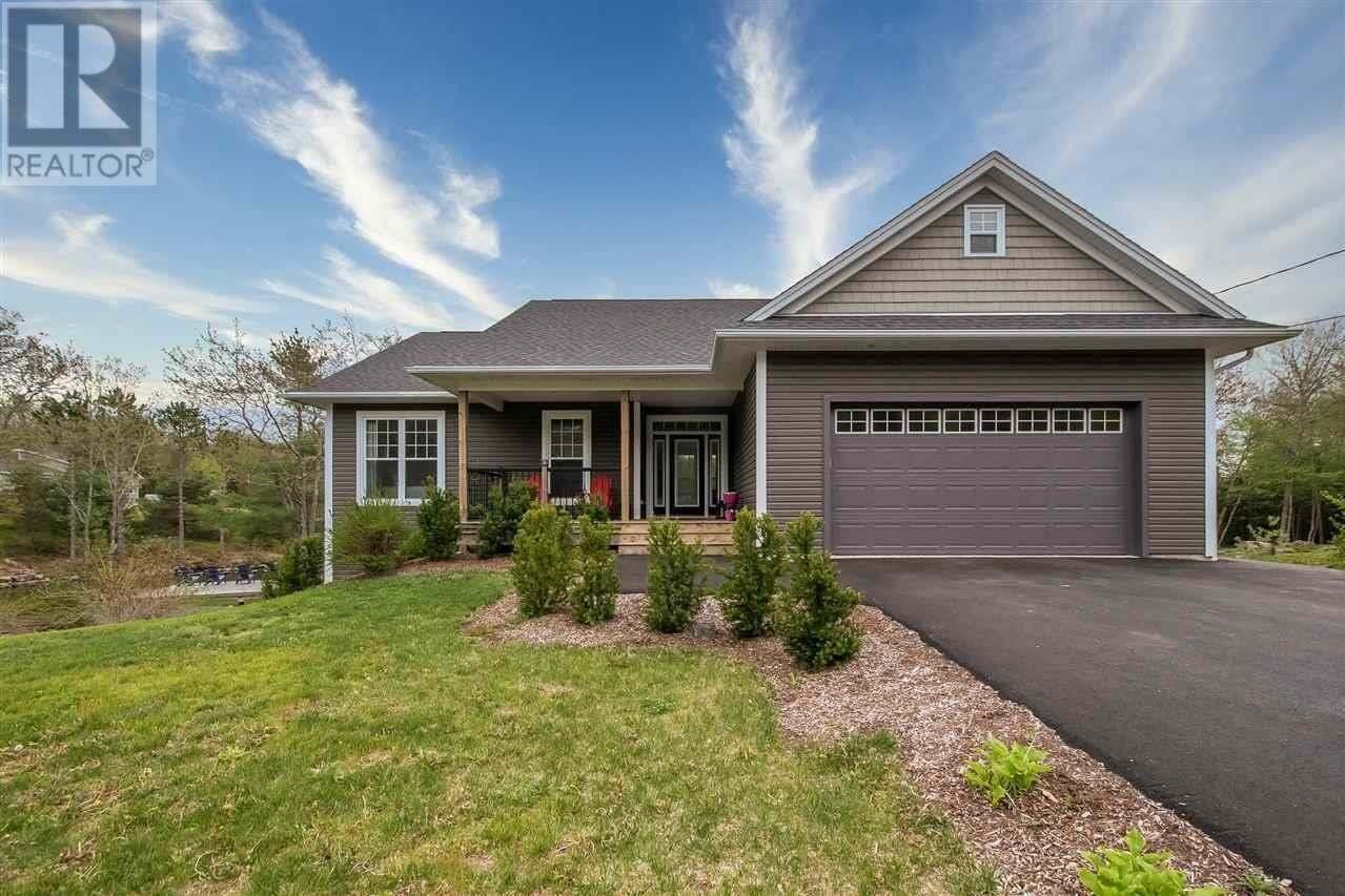 House for sale at 29 Flat Lake Dr Stillwater Lake Nova Scotia - MLS: 202009208