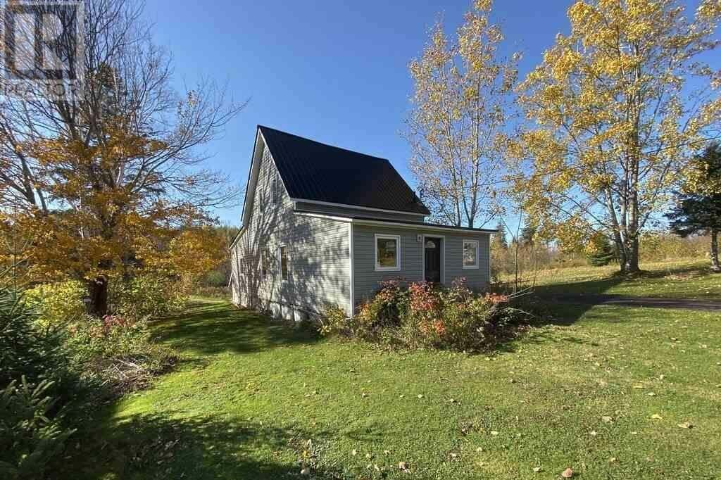House for sale at 29 Folland Rd North Granville Prince Edward Island - MLS: 201925000