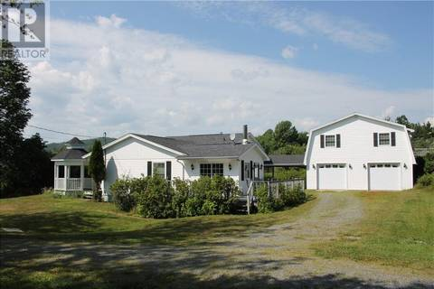House for sale at 29 Fraser Rd Passekeag New Brunswick - MLS: NB022735