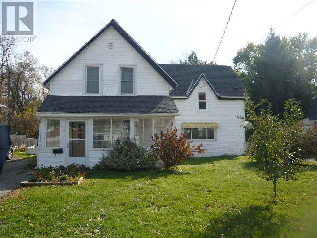 House for sale at 29 Front Ave E Brockville Ontario - MLS: 1173295
