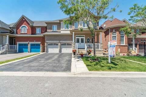 House for sale at 29 Gamecreek Cres Brampton Ontario - MLS: W4800997