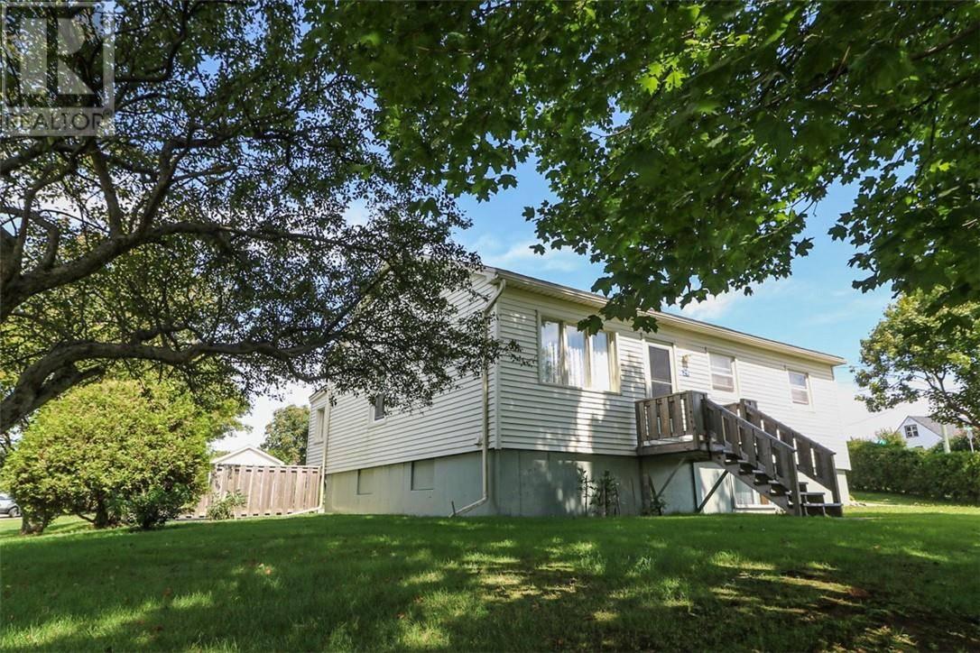 House for sale at 29 Garnett Rd Saint John New Brunswick - MLS: NB032496