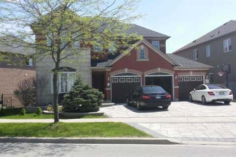 House for sale at 29 Gemini Cres Richmond Hill Ontario - MLS: N4805762