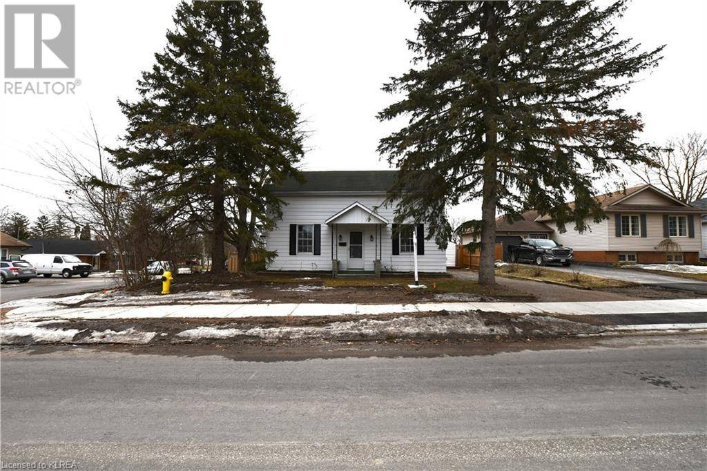 House for sale at 29 George St East Lindsay Ontario - MLS: 251672