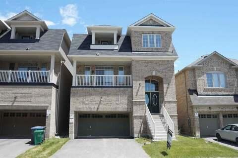 House for sale at 29 Geranium Cres Brampton Ontario - MLS: W4792957