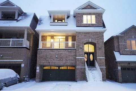 House for sale at 29 Geranium Cres Brampton Ontario - MLS: W4681230