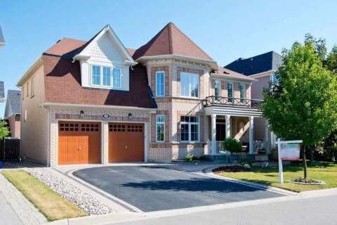 House for sale at 29 Gerry Ravary Pl Whitby Ontario - MLS: E4811847
