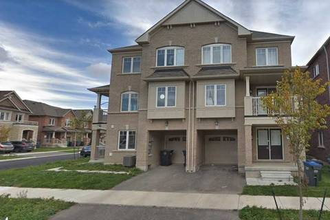 Townhouse for sale at 29 Givemay St Brampton Ontario - MLS: W4604125