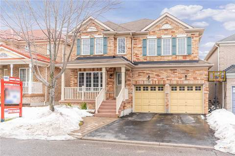 House for sale at 29 Glennie Dr Ajax Ontario - MLS: E4702937
