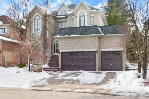 House for sale at 29 Goldpark Ct Vaughan Ontario - MLS: N4691571