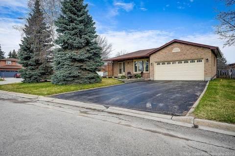 House for sale at 29 Gordon Ct Bradford West Gwillimbury Ontario - MLS: X4423409