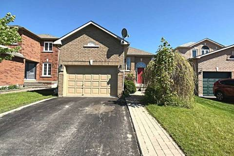 House for sale at 29 Gore Dr Barrie Ontario - MLS: S4718104