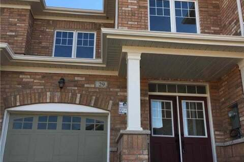 Townhouse for rent at 29 Gower Dr Aurora Ontario - MLS: N4920483