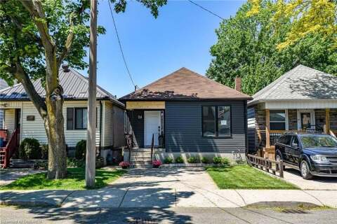 House for sale at 29 Graham Ave Hamilton Ontario - MLS: 30803546