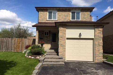 House for sale at 29 Greenbelt Cres Richmond Hill Ontario - MLS: N4386560
