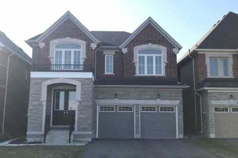 House for sale at 29 Grendon Cres Brampton Ontario - MLS: W4821137