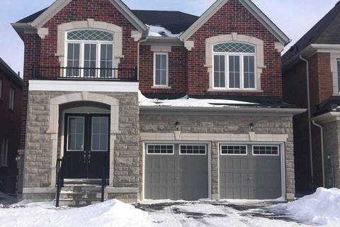 House for sale at 29 Grendon Cres Brampton Ontario - MLS: W4704312