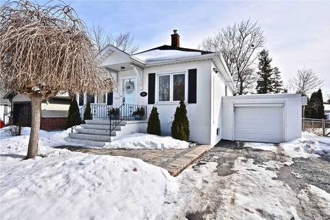House for sale at 29 Gunn St Barrie Ontario - MLS: S4703276