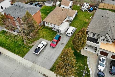 House for sale at 29 Harrison Ave Mississauga Ontario - MLS: W4745032
