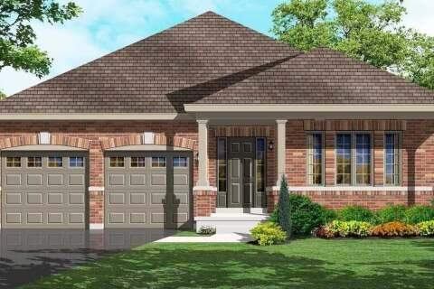 House for sale at 29 Hatton Dr Penetanguishene Ontario - MLS: S4920130