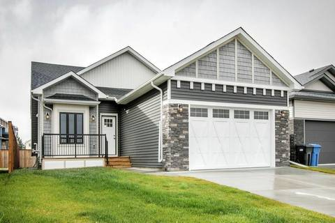 House for sale at 29 Havenfield Dr Carstairs Alberta - MLS: C4270658