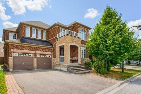 House for sale at 29 Hawksbury Rd Markham Ontario - MLS: N4609689