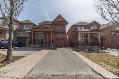 House for sale at 29 Hawkview Blvd Vaughan Ontario - MLS: N4416952