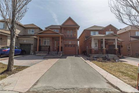 House for sale at 29 Hawkview Blvd Vaughan Ontario - MLS: N4416952