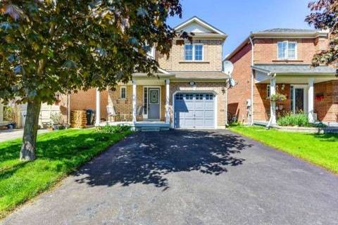 House for sale at 29 Heathwood Dr Brampton Ontario - MLS: W4477857