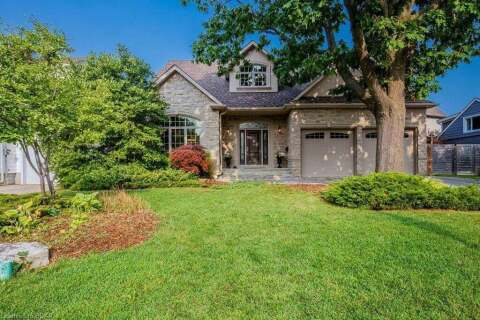 House for sale at 29 Highland Rd Oakville Ontario - MLS: 40023804
