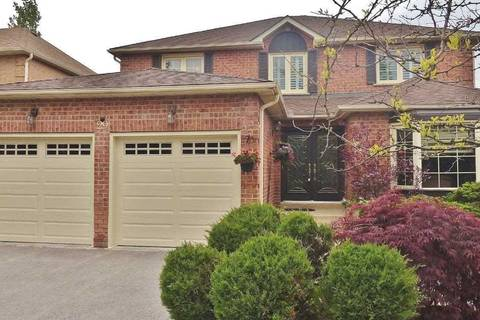 House for rent at 29 Hiram Rd Richmond Hill Ontario - MLS: N4551655