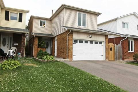 House for sale at 29 Histon Cres Brampton Ontario - MLS: W4518714