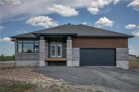 House for sale at 29 Hogan Dr Arnprior Ontario - MLS: 1195879