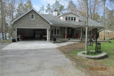 House for sale at 29 Holiday Ln W Eganville Ontario - MLS: 1151958