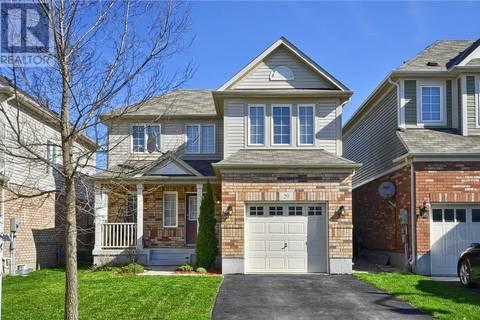 House for sale at 29 Holland Circ Cambridge Ontario - MLS: 30743509